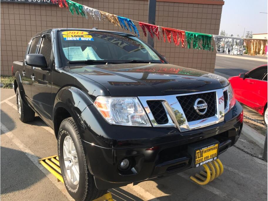 2014 Nissan Frontier Crew Cab From Jim Enterprises Auto Sales Inc