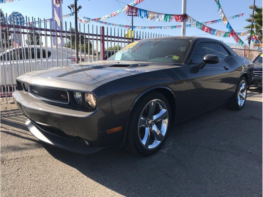 2013 Dodge Challenger From Jim Enterprises Auto Sales Inc
