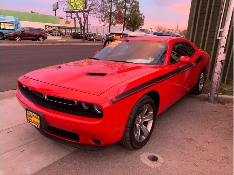 2016 Dodge Challenger From Jim Enterprises Auto Sales Inc