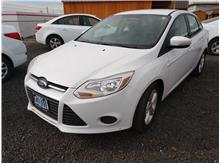 2014 Ford Focus SE Sedan 4D