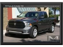 2013 Ram 1500 Quad Cab Tradesman Pickup 4D 6 1/3 ft