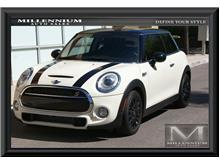 2015 MINI Hardtop 2 Door Cooper S Hatchback 2D