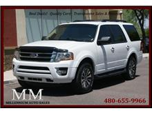 2015 Ford Expedition XLT Sport Utility 4D