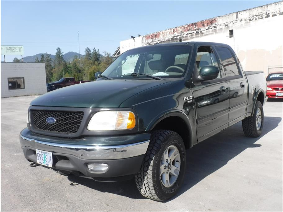 2003 ford f150 supercrew cab from jim copelands used cars
