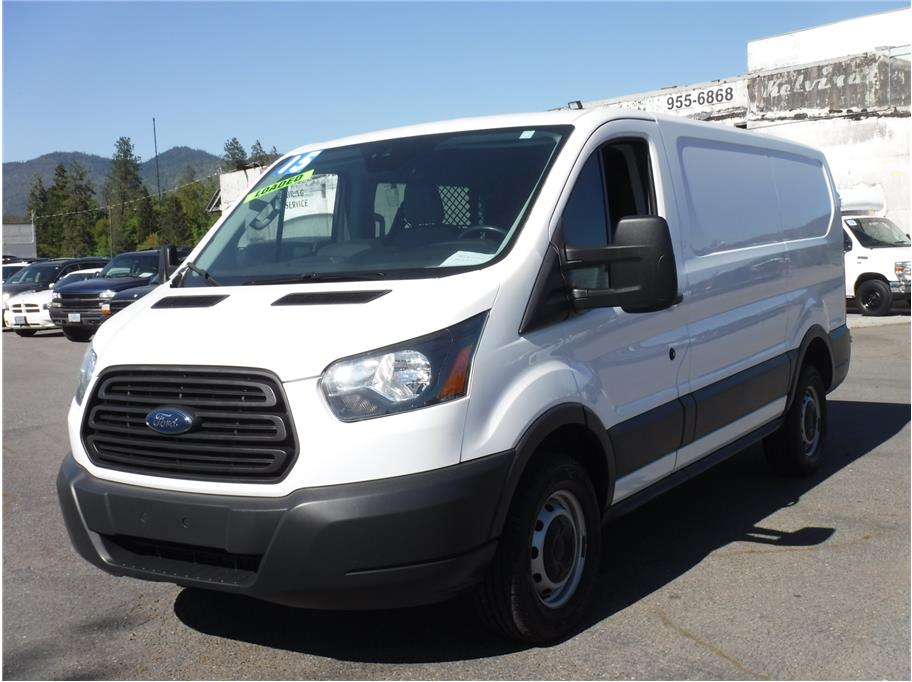 2015 Ford Transit 250 Van