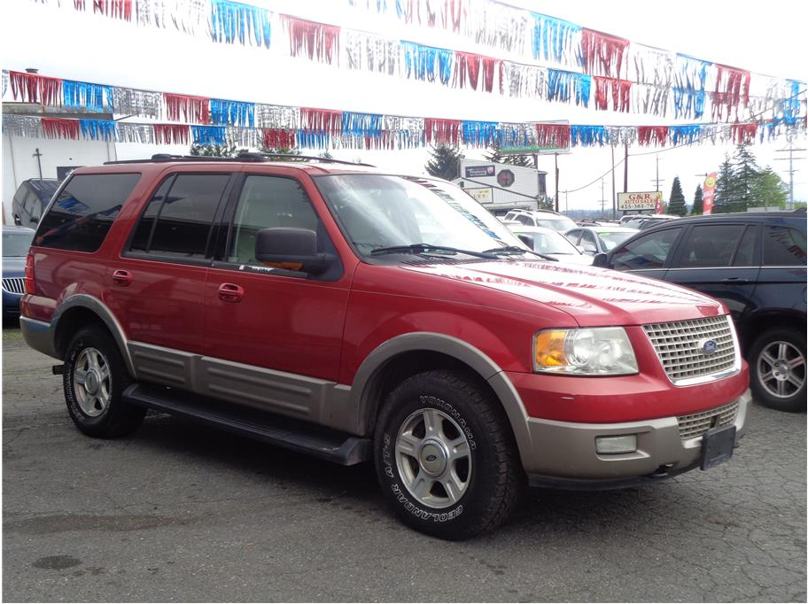 2003 Ford Expedition From Seattle Auto Inc