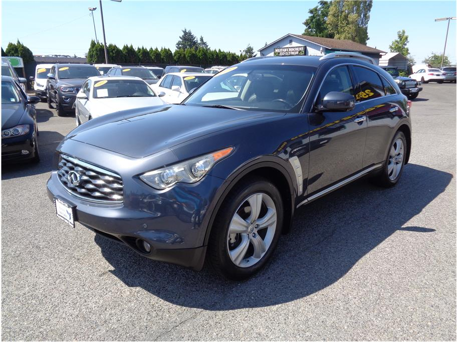 2009 Infiniti Fx From Payless Auto Sales