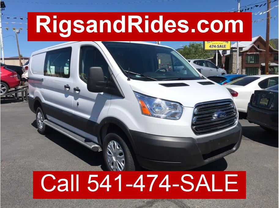 2019 Ford Transit 250 Van