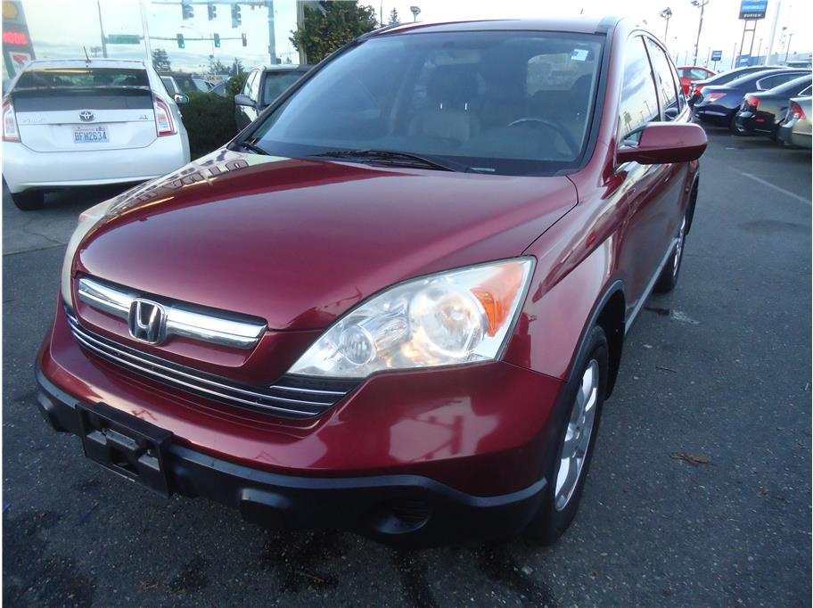 2009 Honda CR-V EX-L Sport Utility 4D