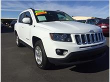 2016 Jeep Compass High Altitude Edition Sport Utility 4D