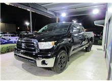2012 Toyota Tundra Double Cab Pickup 4D 6 1/2 ft