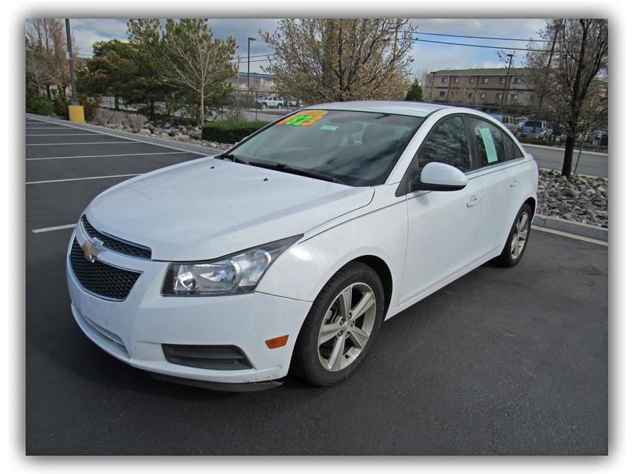 2013 Chevrolet Cruze from Eagle Valley Motors Fernley