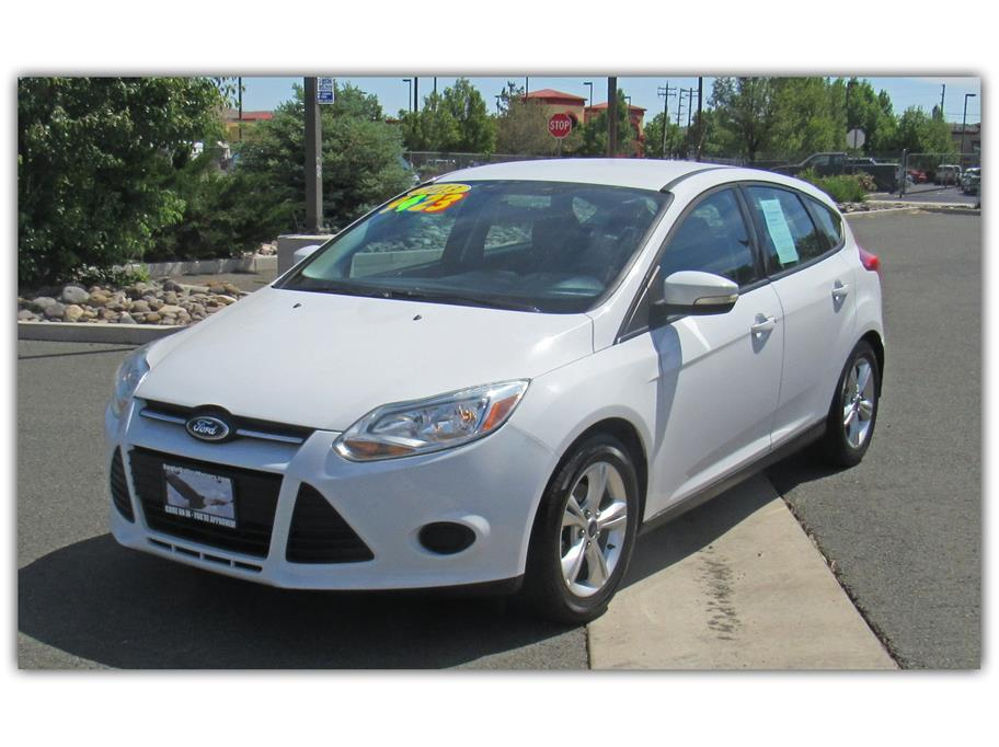 2013 Ford Focus from Eagle Valley Motors Carson