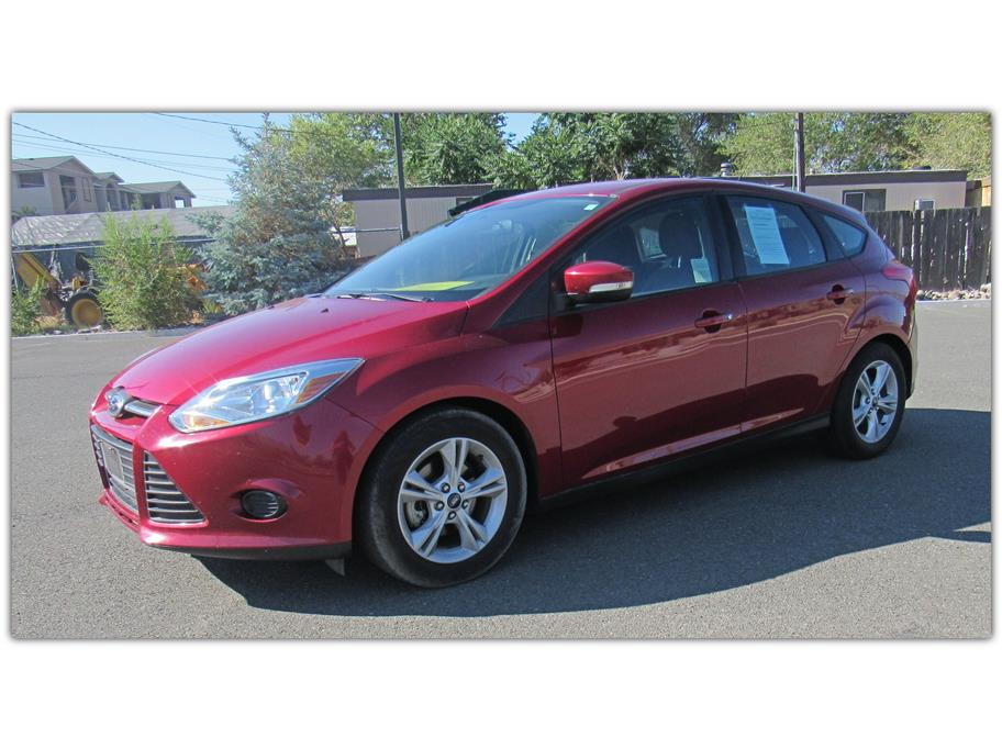 2014 Ford Focus from Eagle Valley Motors Fernley