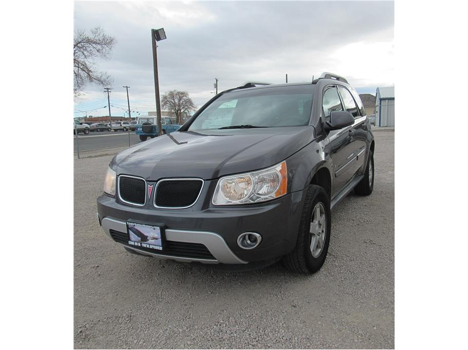 2007 Pontiac Torrent from Eagle Valley Motors Fallon