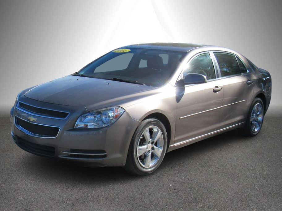 2011 Chevrolet Malibu from Eagle Valley Motors Carson