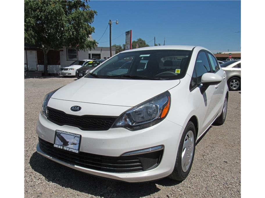 2016 Kia Rio from Eagle Valley Motors Fernley