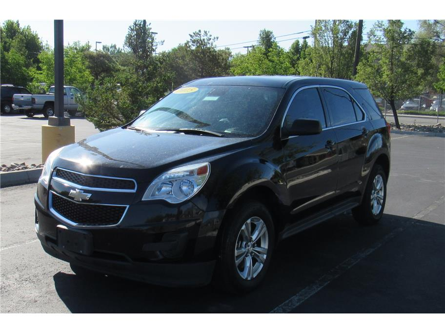 2015 Chevrolet Equinox from Eagle Valley Motors Fallon