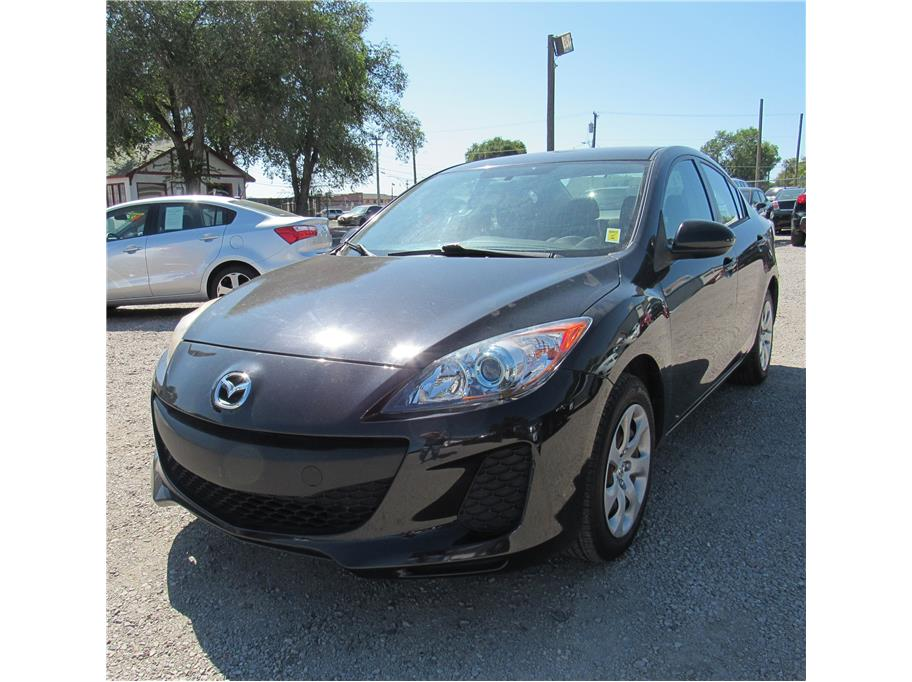 2013 MAZDA MAZDA3 from Eagle Valley Motors Carson