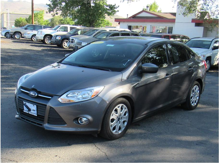 2012 Ford Focus from Eagle Valley Motors Carson