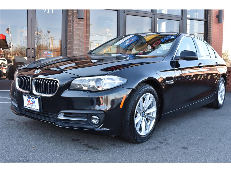 2016 BMW 5 Series from AutoMember
