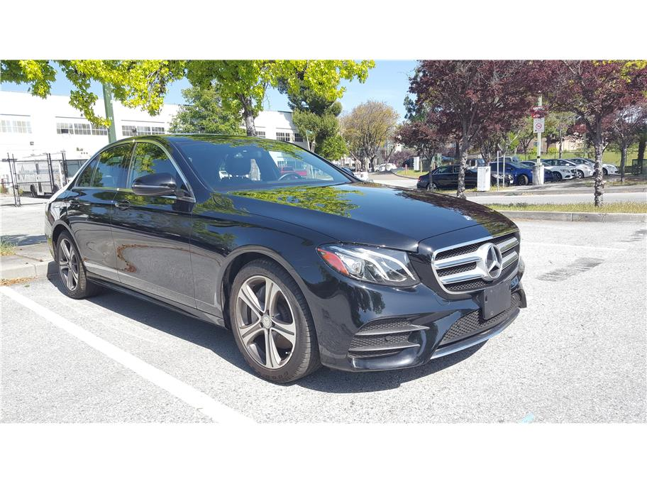2017 Mercedes-Benz E-Class from QCO Auto