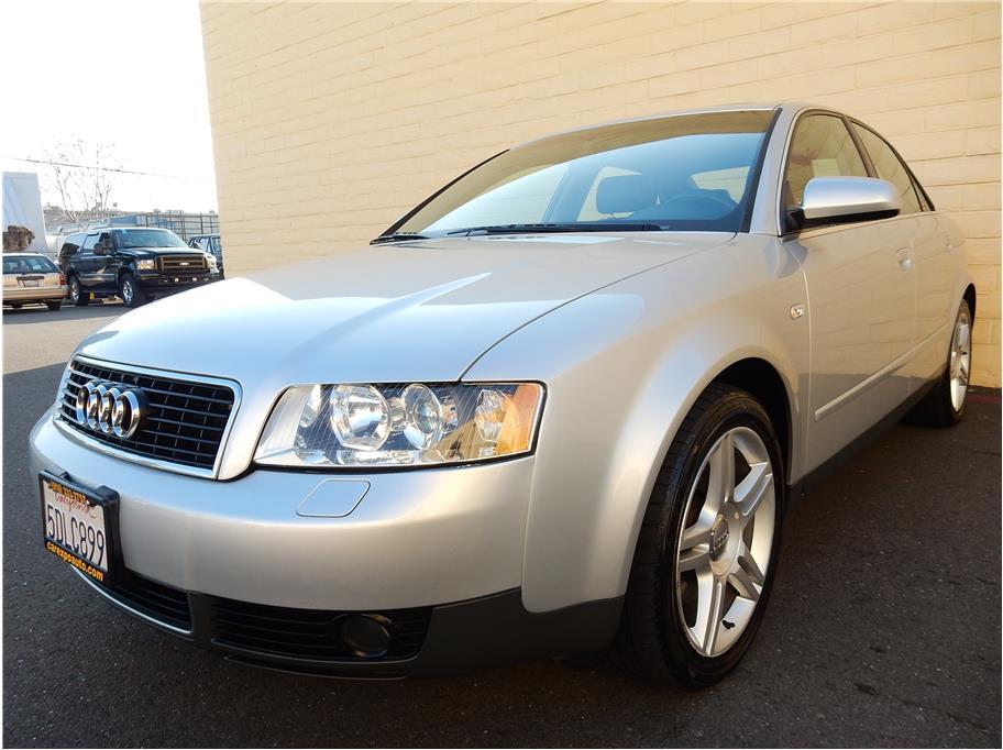 Audi A From Car Expo Auto Center Inc - Car expo auto center