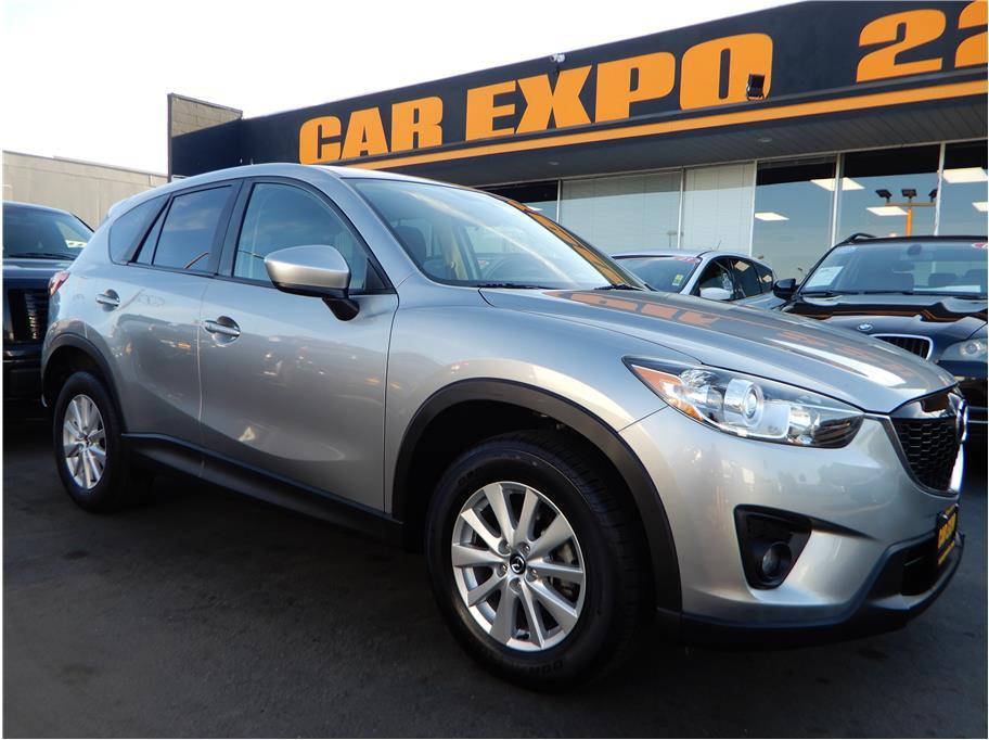 Mazda CX From Car Expo Auto Center Inc - Car expo auto center