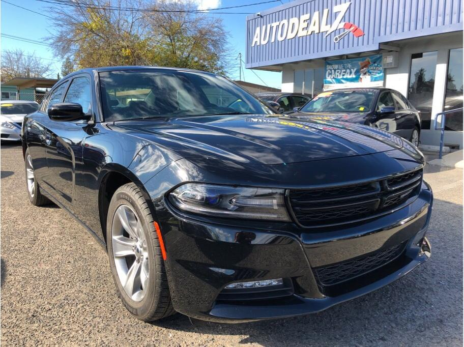 2018 Dodge Charger from Auto Dealz of Fresno