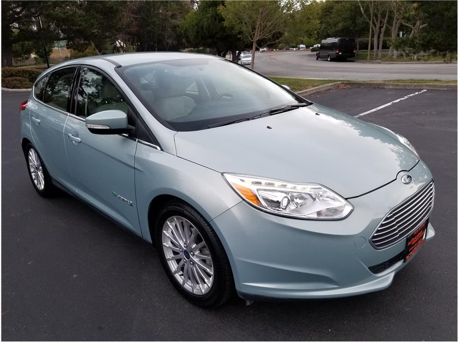 2013 Ford Focus from Rolling Motors