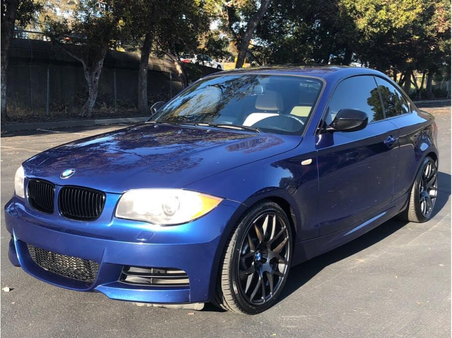 2013 BMW 1 Series from Rolling Motors