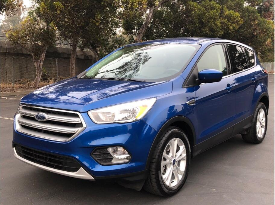 2017 Ford Escape from Rolling Motors