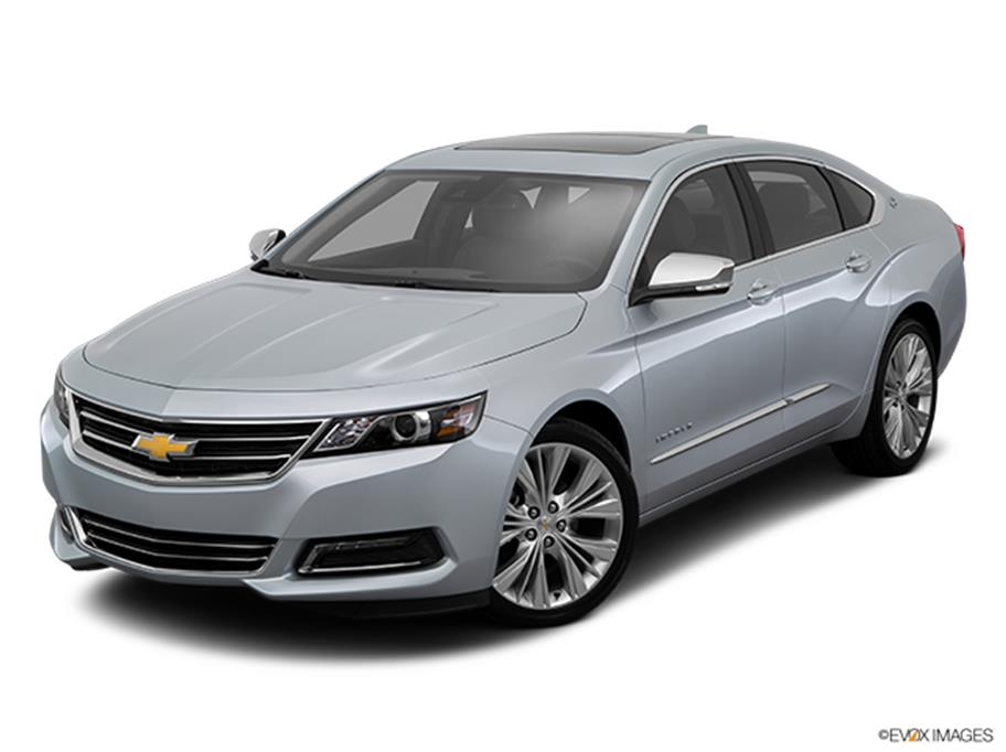 2017 Chevrolet Impala from Rolling Motors