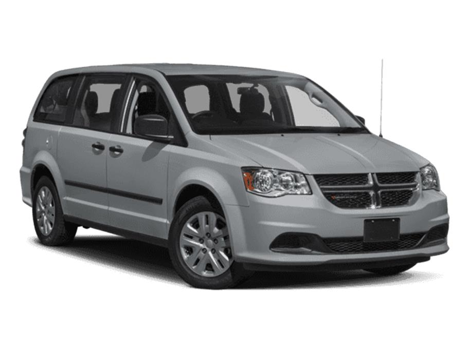 2017 Dodge Grand Caravan Passenger from Rolling Motors