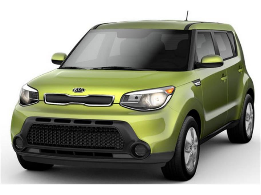 2017 Kia Soul from Rolling Motors