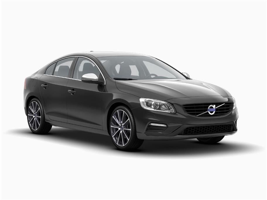 2017 Volvo S60 from Rolling Motors