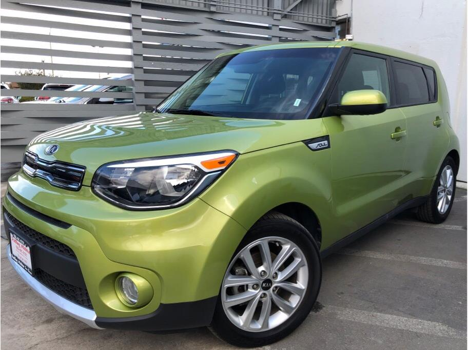 2018 Kia Soul from Rolling Motors