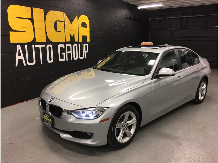 2014 BMW 3 Series from Sigma Auto Group