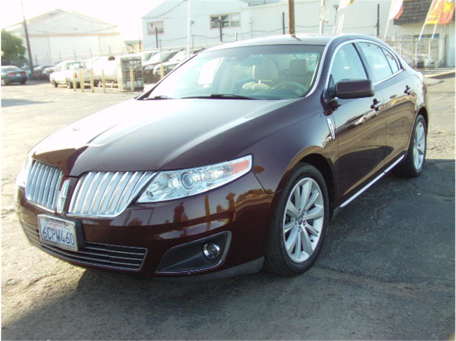 2009 Lincoln MKS from Chase Auto Sale Inc