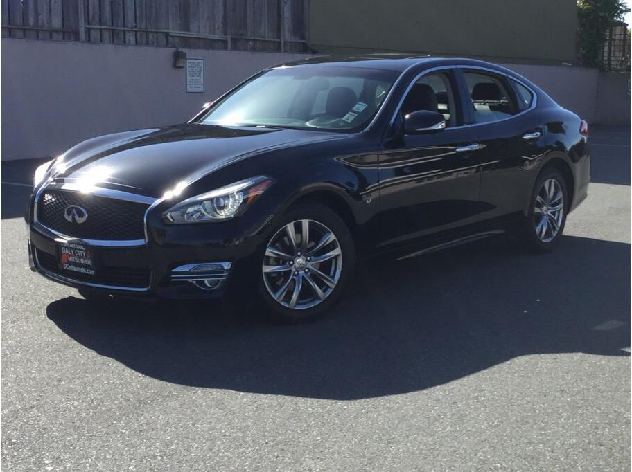 2018 Infiniti Q70 from Daly City Mitsubishi