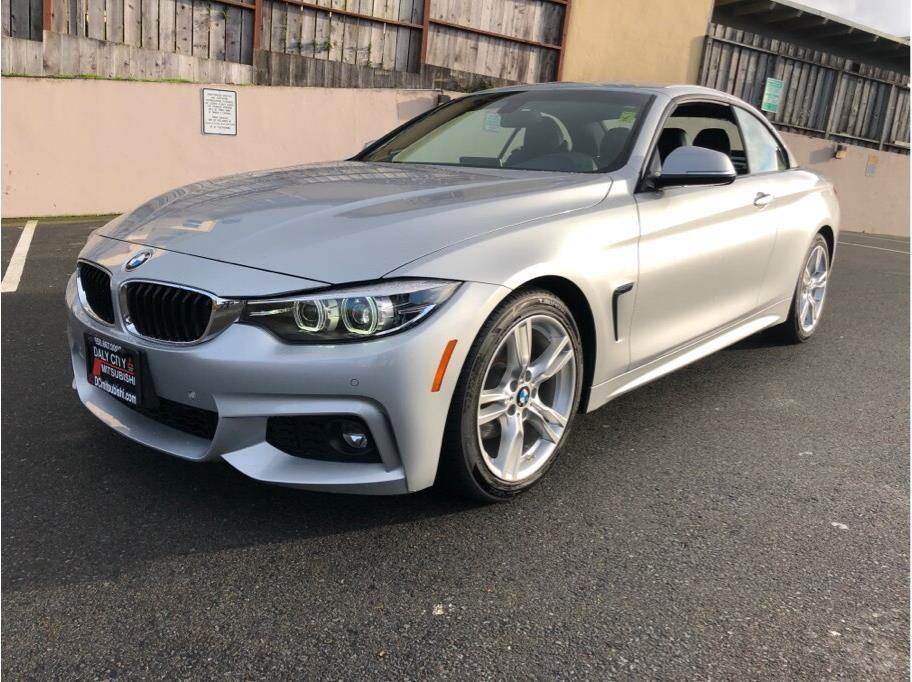 2018 BMW 4 Series from Daly City Mitsubishi