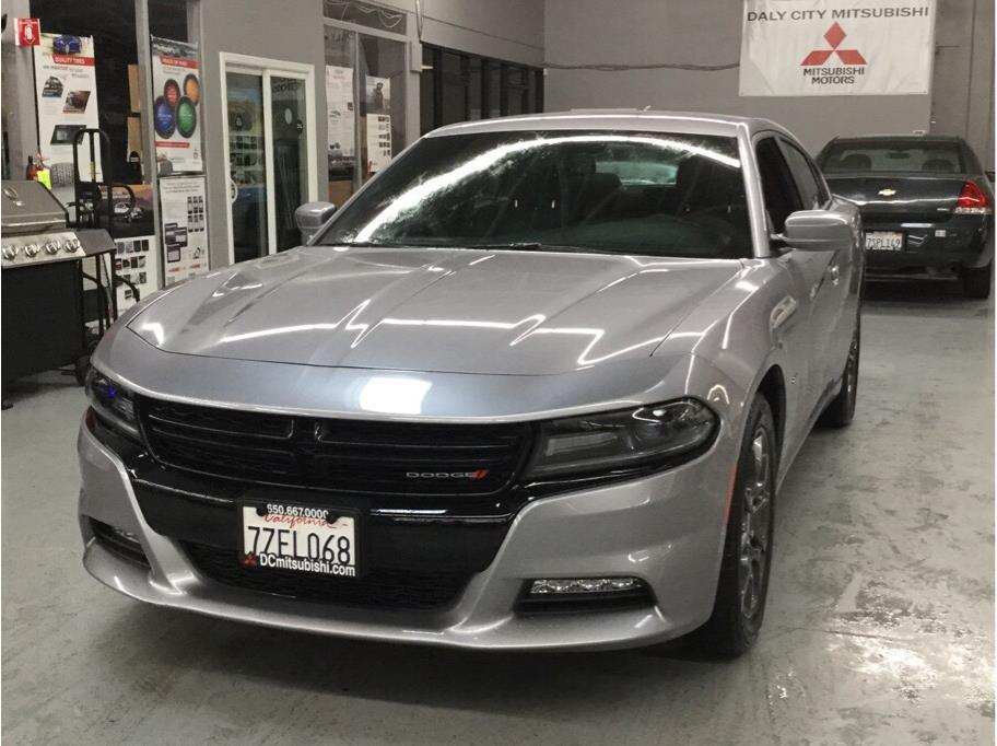 2018 Dodge Charger from Daly City Mitsubishi