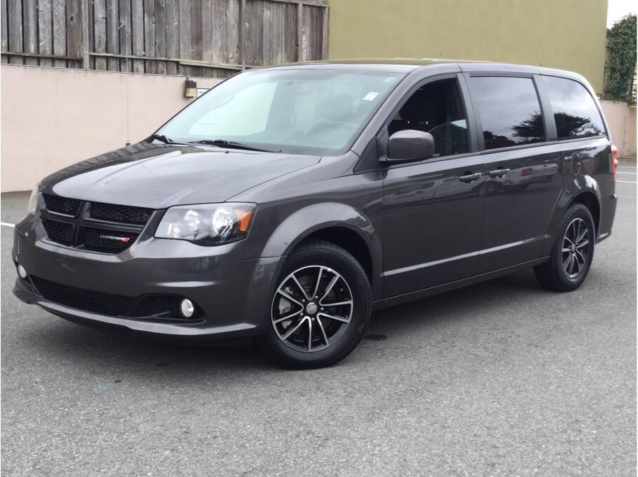 2018 Dodge Grand Caravan Passenger from Daly City Mitsubishi