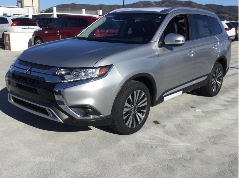 2020 Mitsubishi Outlander from Daly City Mitsubishi