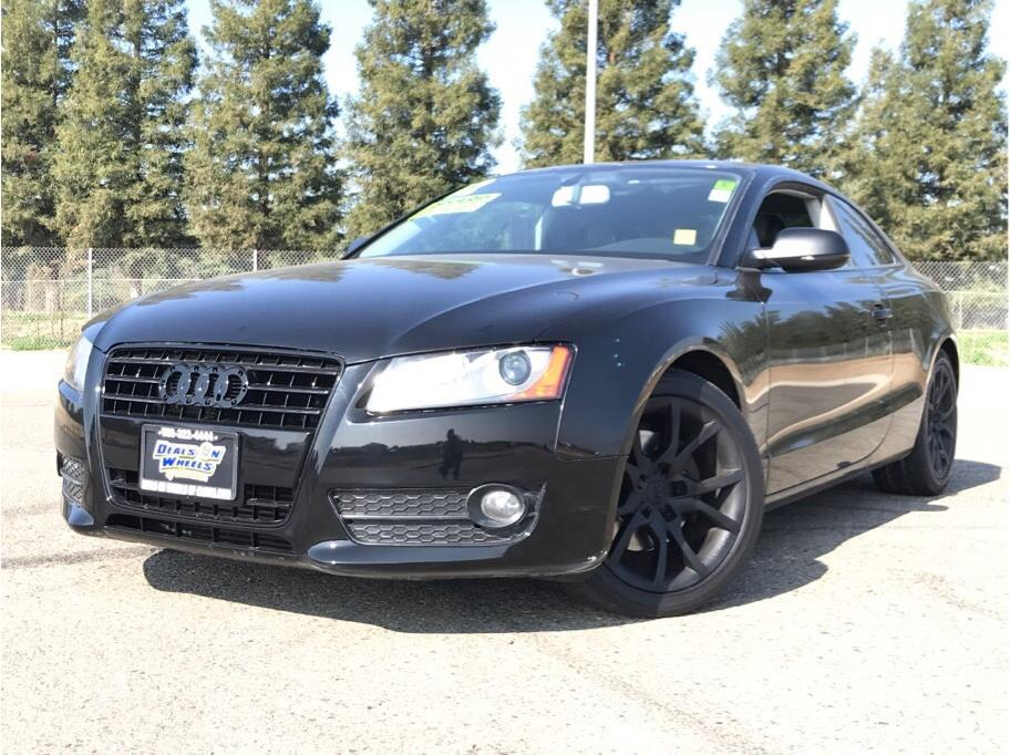 2012 Audi A5 from Deals on Wheels