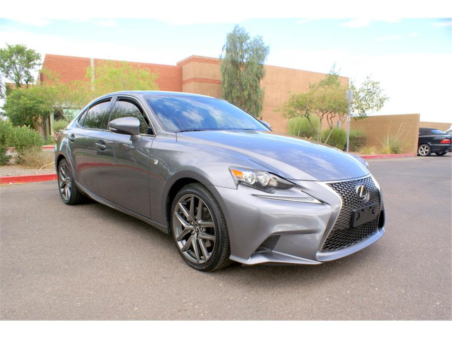2015 Lexus IS from Online Automotive Group