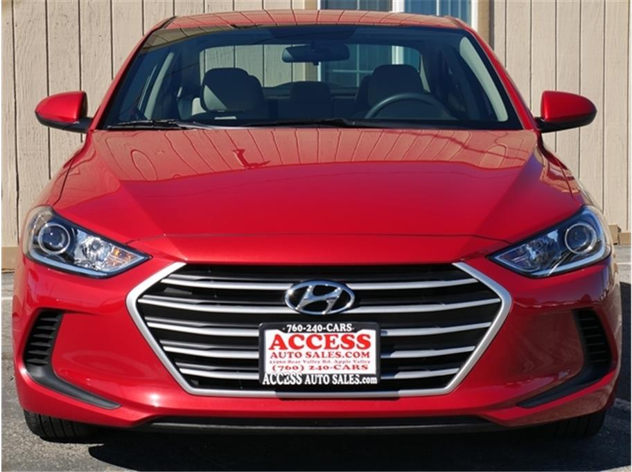 2018 Hyundai Elantra from Access Auto Sales