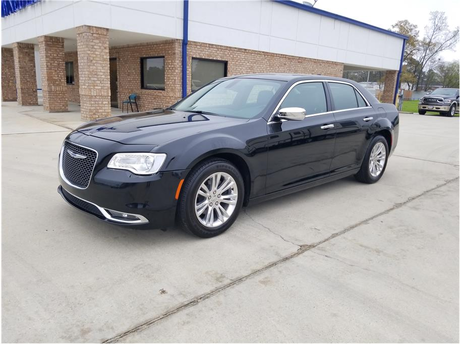 2017 Chrysler 300 from Pre-Owned Express