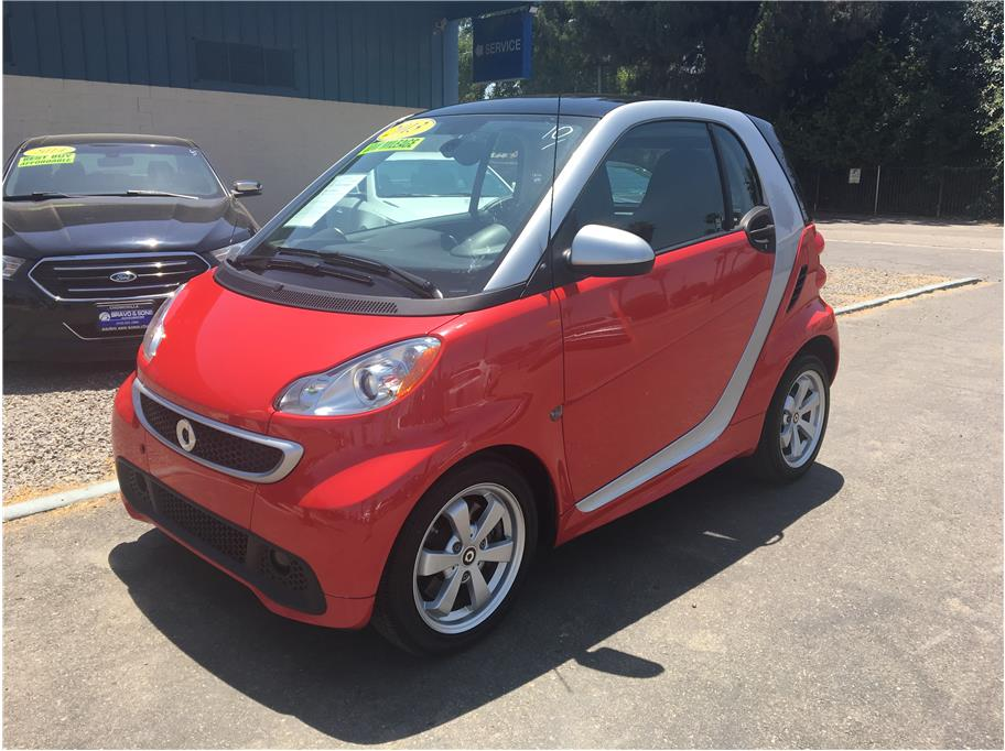 2013 smart fortwo from Bravo & Sons Auto Center