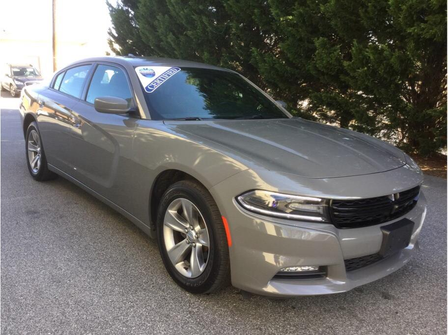 2018 Dodge Charger from E-Z Way Auto Sales Hickory